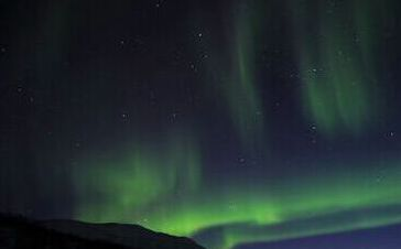 nordlichter umea
