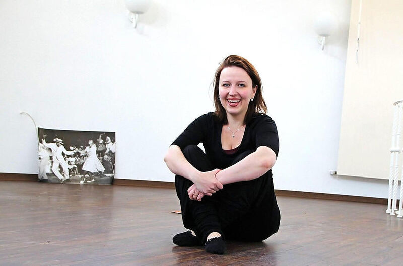 Izabela Hofweber