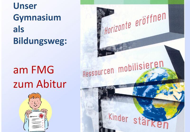 Bildungsweg FMG